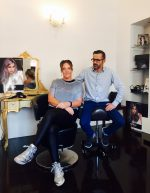 Samantha Blues Hairdressing